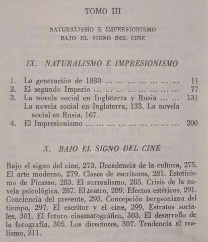HISTORIA SOCIAL LITERATURA Y ARTE,  3 - foto 3