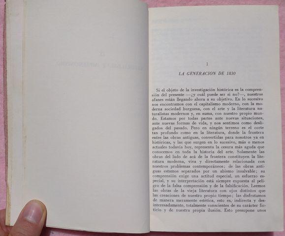 HISTORIA SOCIAL LITERATURA Y ARTE,  3 - foto 4
