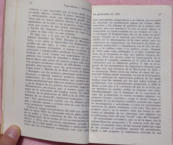HISTORIA SOCIAL LITERATURA Y ARTE,  3 - foto 5