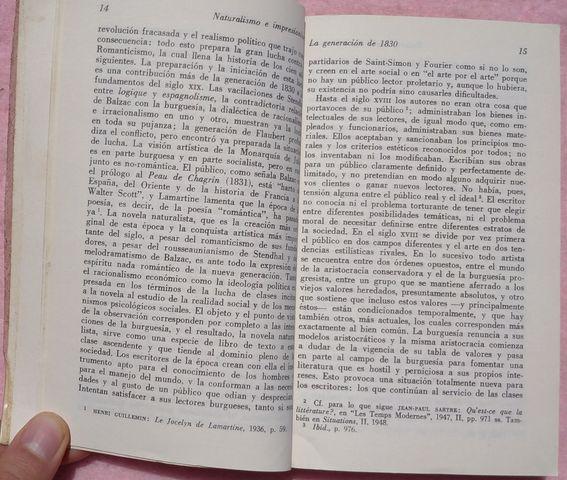 HISTORIA SOCIAL LITERATURA Y ARTE,  3 - foto 6