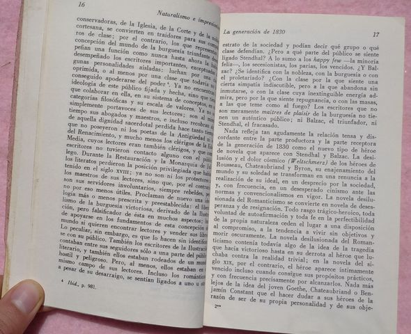 HISTORIA SOCIAL LITERATURA Y ARTE,  3 - foto 7