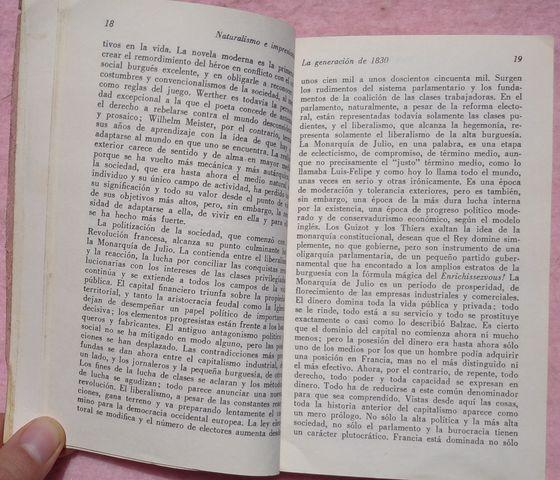 HISTORIA SOCIAL LITERATURA Y ARTE,  3 - foto 8