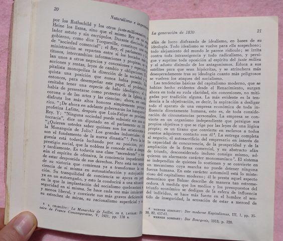 HISTORIA SOCIAL LITERATURA Y ARTE,  3 - foto 9