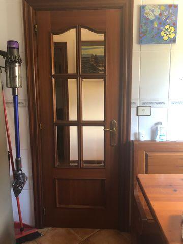 2 Puertas Interiores