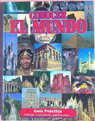 CONOCER EL MUNDO,  GUÍA PRÁCTICA (1998) - foto 1