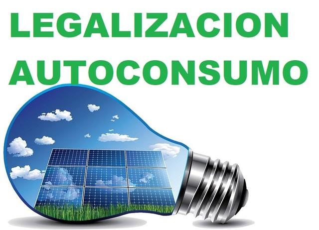 ANDALUCIA AUTOCONSUMO LEGALIZACION - foto 1