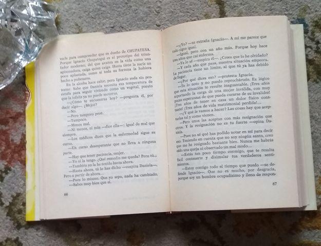 LIBRO LISTO EL QUE LO LEA - foto 3