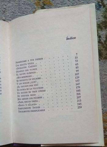 LIBRO LISTO EL QUE LO LEA - foto 5