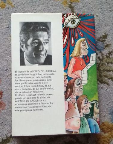 LIBRO LISTO EL QUE LO LEA - foto 6