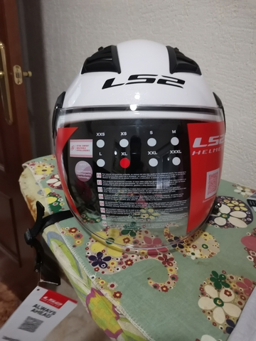 CASCO L52 HELMETS - foto 1