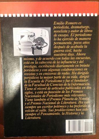 LOS PAPELES RESERVADOS DE EMILIO ROMERO - foto 2
