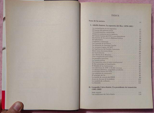 PRESIDENTES – VICTORIA PREGO (2000) - foto 3