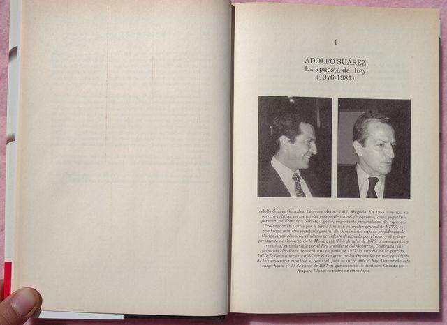 PRESIDENTES – VICTORIA PREGO (2000) - foto 6