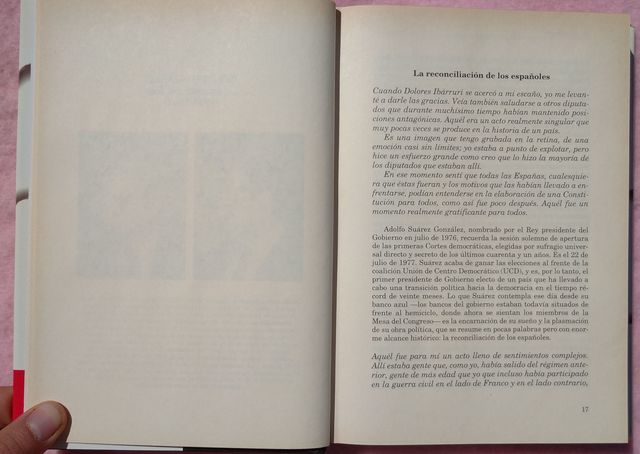 PRESIDENTES – VICTORIA PREGO (2000) - foto 7