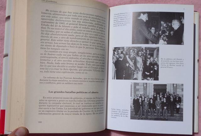 PRESIDENTES – VICTORIA PREGO (2000) - foto 8