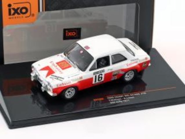 Ixo Ford Escort Mk 1  1:43