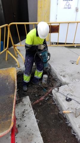 MANTENIMIENTO Y CONSTRUCCIÓN CIVIL - foto 8