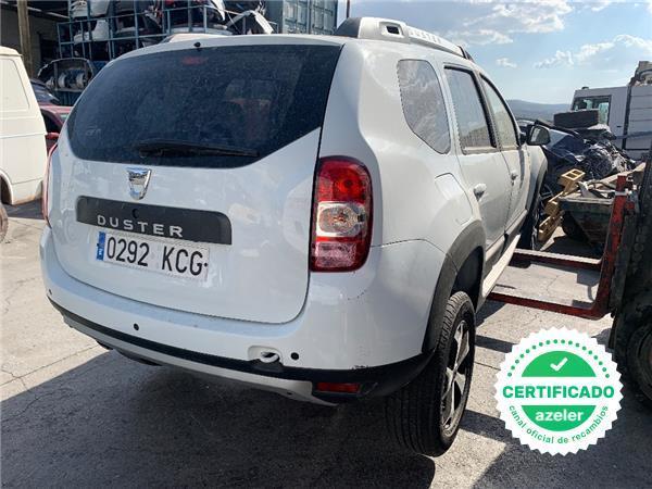 Conjunto de pastillas de freno delantero renault Dacia megane Captur Duster Fluence Scenic dokker