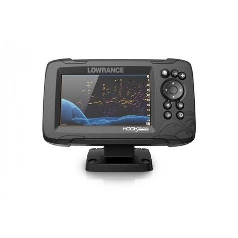 SONDA GPS PLOTTER LOWRANCE HOOK REVEAL 5 - foto 3