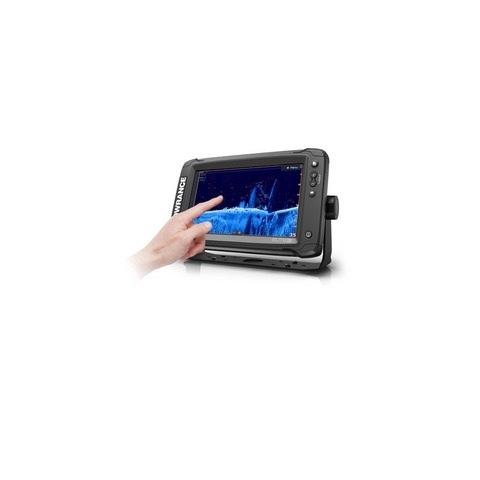 SONDA GPS PLOTTER LOWRANCE HDS-12 CARBON - foto 2