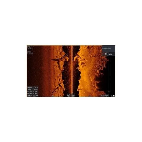 SONDA GPS PLOTTER LOWRANCE HDS-12 CARBON - foto 7