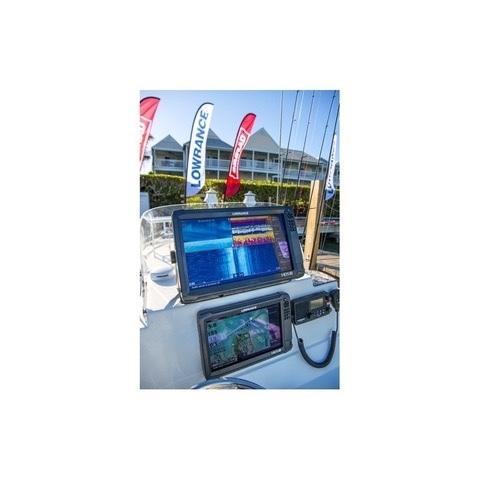 SONDA GPS PLOTTER LOWRANCE HDS-12 CARBON - foto 8