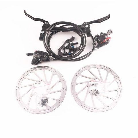 Kit De Freno De Disco Hidraulico Shimano