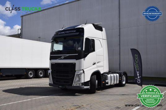 VOLVO FH13 500 4X2 XL EURO 6 VEB+,  RBS - foto 1