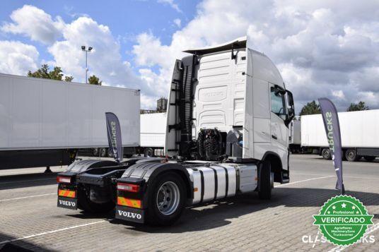 VOLVO FH13 500 4X2 XL EURO 6 VEB+,  RBS - foto 4