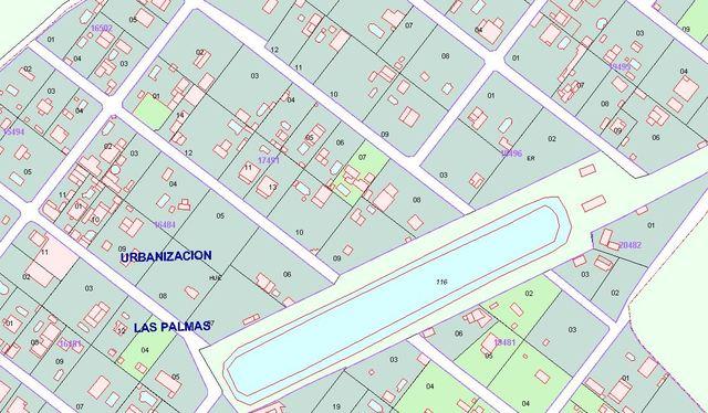 REF. 12574 URB.  LAS PALMAS (RESERVADO) - foto 3