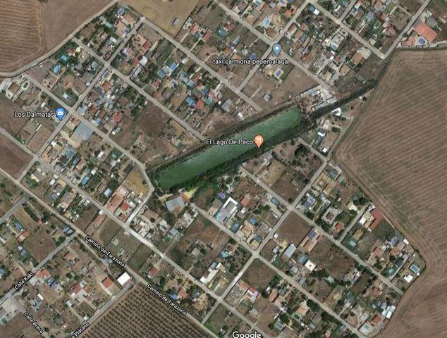 REF. 12574 URB.  LAS PALMAS (RESERVADO) - foto 4