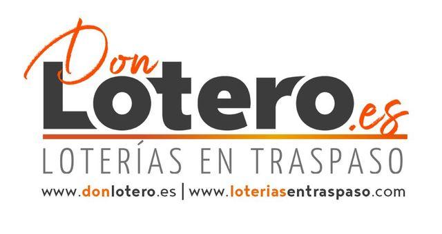 COMPRAMOS ADMINISTRACION DE LOTERIAS - foto 1