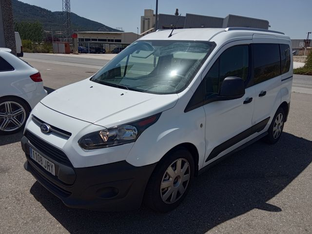 FORD - CONNECT - foto 2