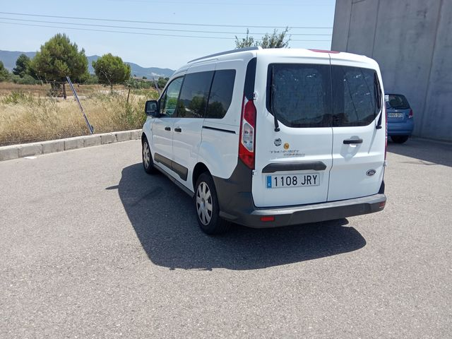 FORD - CONNECT - foto 3