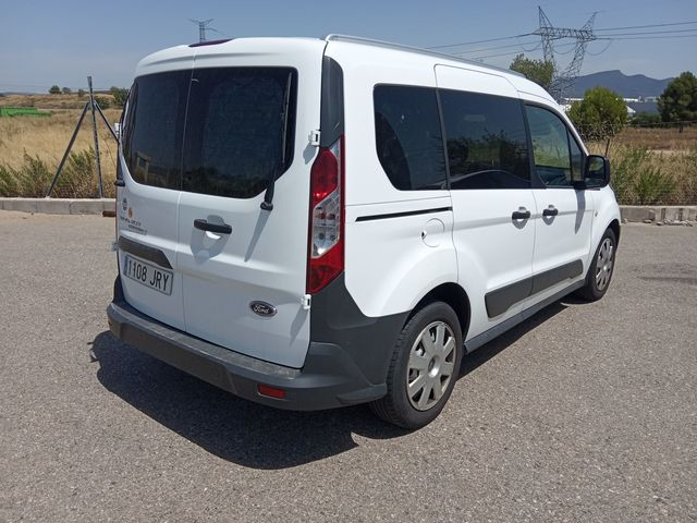 FORD - CONNECT - foto 4