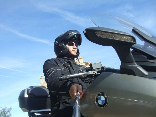 BMW - C 650GT - foto 4