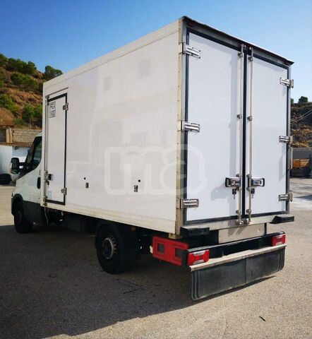 IVECO - 35C13 130CV ISOTERMO FRIO CONGELACION SUSPENSION N - foto 4