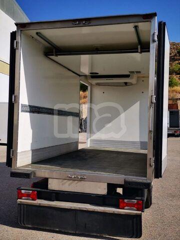 IVECO - 35C13 130CV ISOTERMO FRIO CONGELACION SUSPENSION N - foto 5