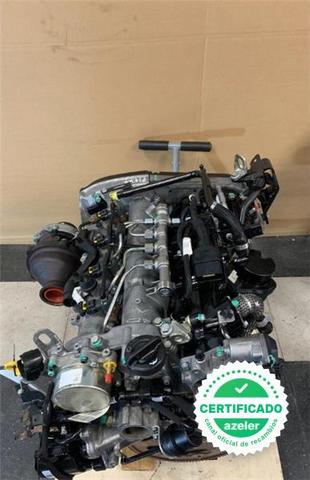 MOTOR  OPEL INSIGNIA 2. 0 A20DTH - foto 1