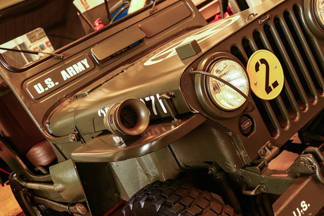 Mil Anuncios Com Jeep Ejercito Segunda Mano Y Anuncios Clasificados