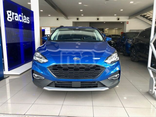 FORD - FOCUS 1. 0 ECOBOOST 92KW ACTIVE - foto 2