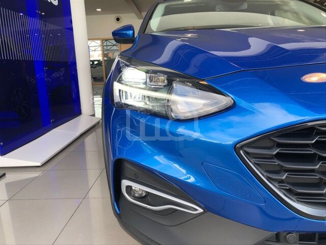 FORD - FOCUS 1. 0 ECOBOOST 92KW ACTIVE - foto 3