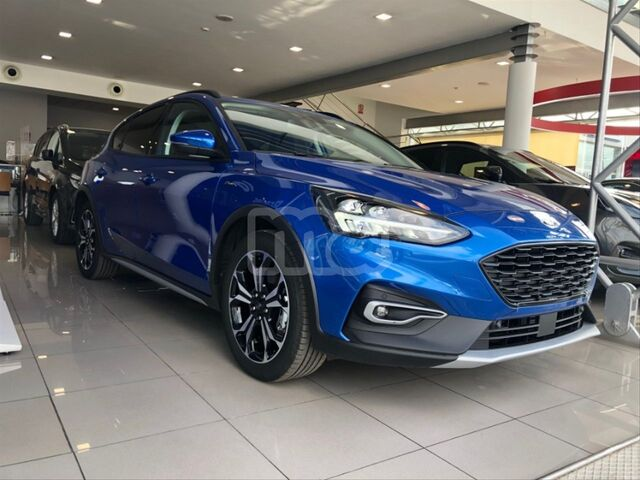 FORD - FOCUS 1. 0 ECOBOOST 92KW ACTIVE - foto 5