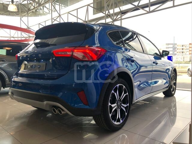 FORD - FOCUS 1. 0 ECOBOOST 92KW ACTIVE - foto 6