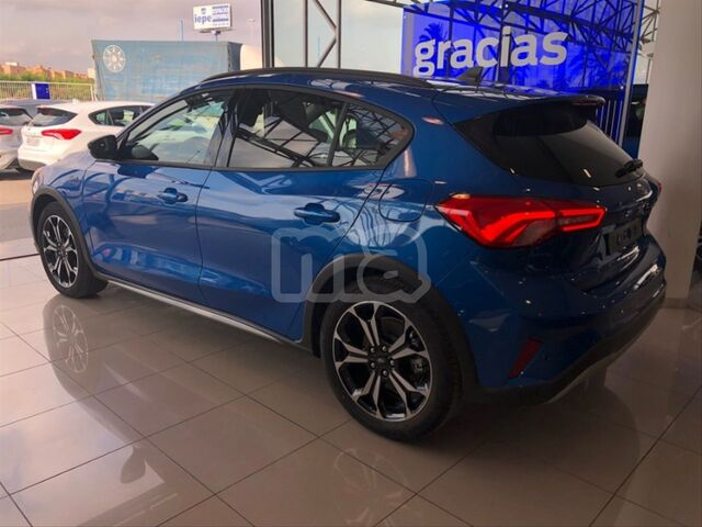 FORD - FOCUS 1. 0 ECOBOOST 92KW ACTIVE - foto 8