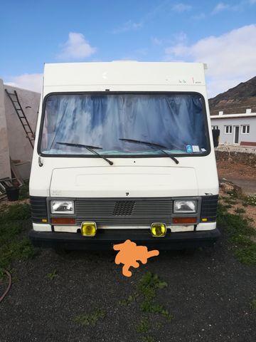 INTEGRAL FIAT 2500  D.  ASPIRADO - ELNAGH MAENIUM 533 - foto 1