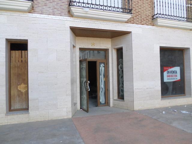 LOCAL DE EMBARGO,  Nº 4 - foto 1