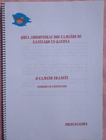 GUÍA DE CAMINOS DE SANTIAGO EN GALICIA - foto 3