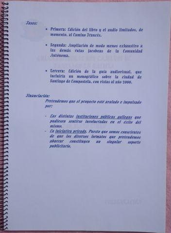 GUÍA DE CAMINOS DE SANTIAGO EN GALICIA - foto 6