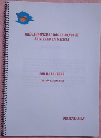 GUÍA DE CAMINOS DE SANTIAGO EN GALICIA - foto 7